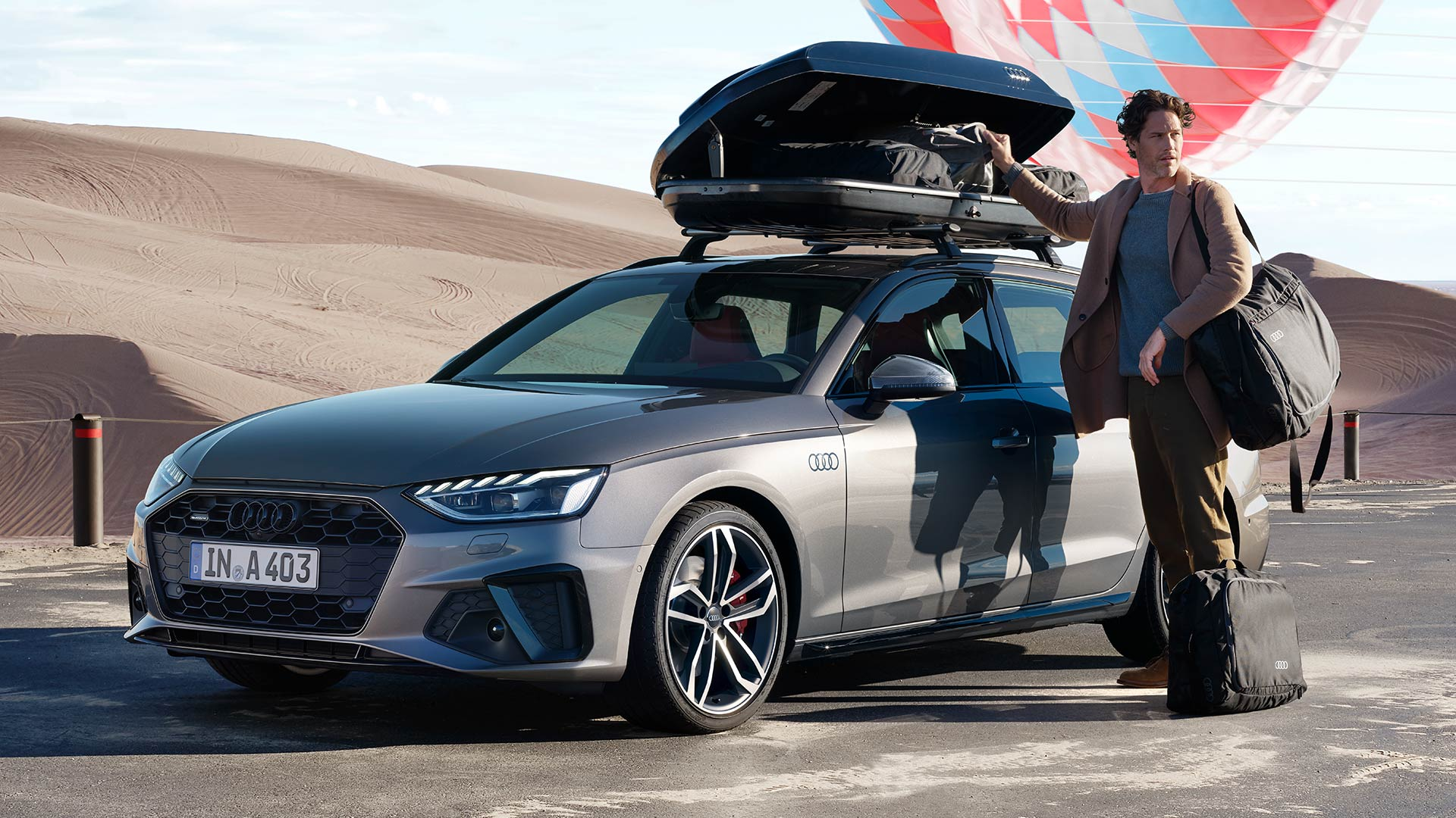 58 The Audi B9 2020 Exterior by Audi B9 2020