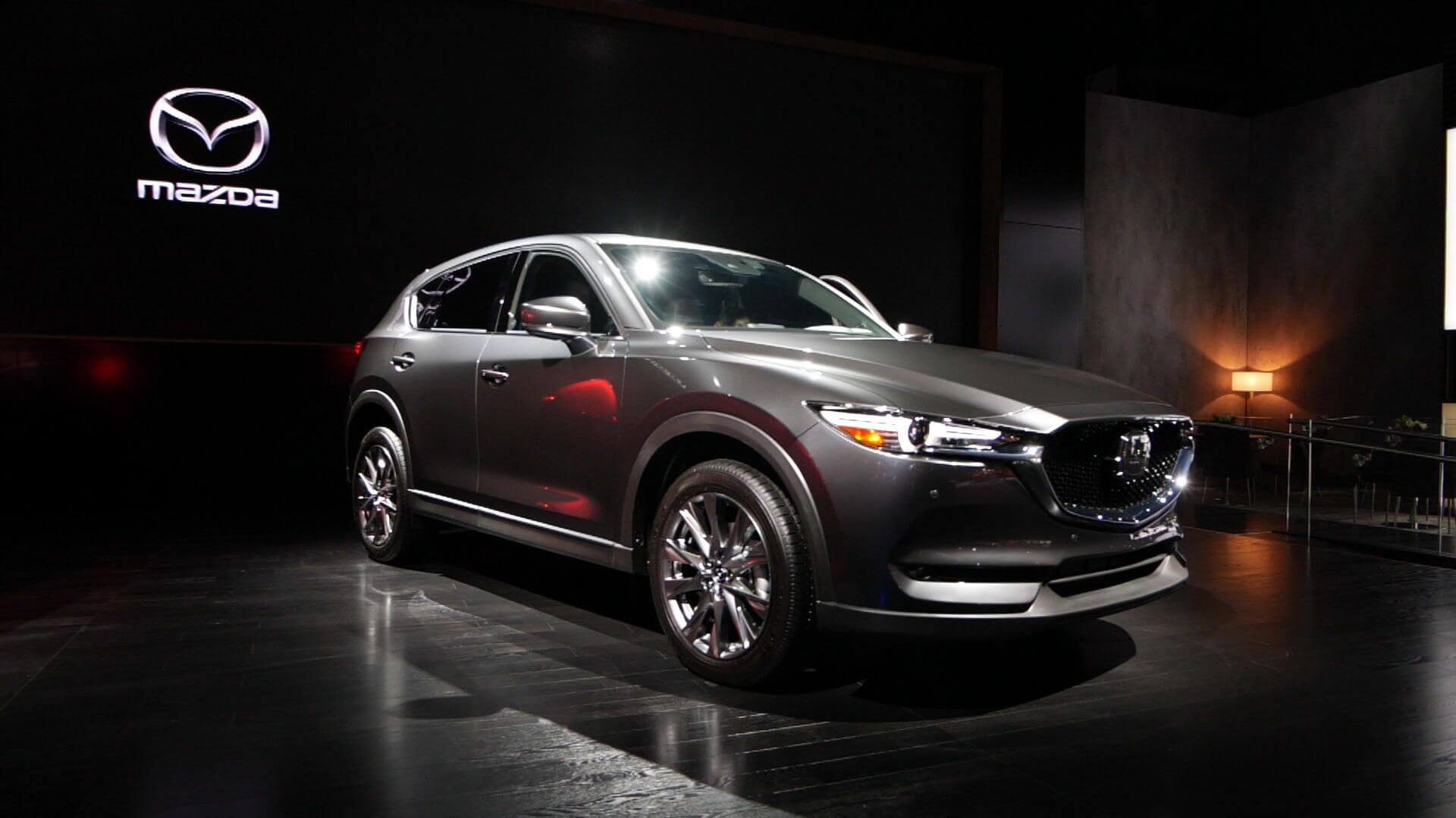 58 The Xe Mazda Cx5 2020 Specs with Xe Mazda Cx5 2020