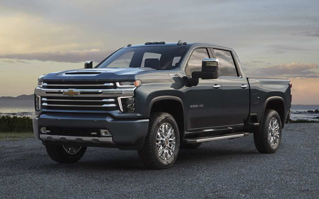 59 Concept of 2020 Gmc 2500 New Body Style Photos with 2020 Gmc 2500 New Body Style