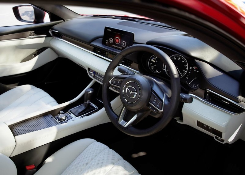 59 Concept of Mazda 6 2020 Interior Reviews for Mazda 6 2020 Interior