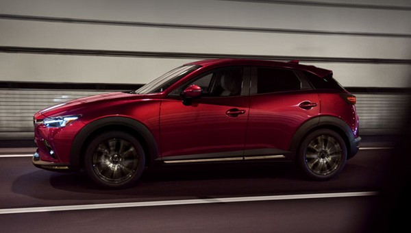 59 Concept of Mazda Cx 3 2020 Redesign and Concept by Mazda Cx 3 2020