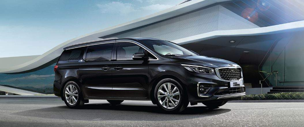 59 Gallery of 2020 Kia Carnival Price for 2020 Kia Carnival