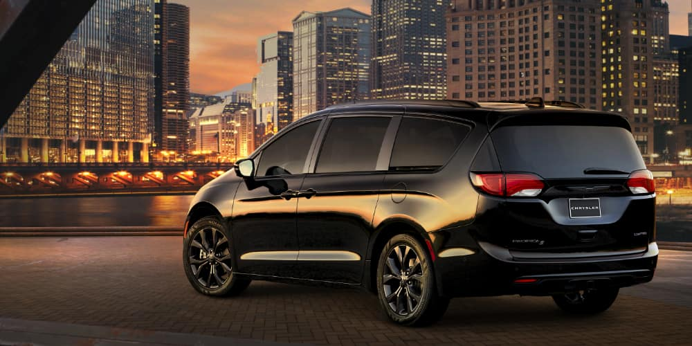59 Gallery of Dodge Minivan 2020 New Review with Dodge Minivan 2020