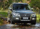 59 Great Mitsubishi Pajero Wagon 2020 Ratings for Mitsubishi Pajero Wagon 2020