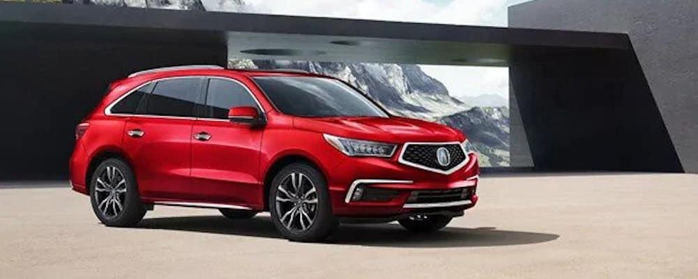 59 The When Will 2020 Acura Mdx Be Available Price for When Will 2020 Acura Mdx Be Available