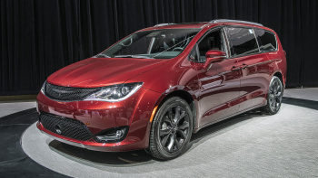 60 All New Dodge Minivan 2020 Exterior by Dodge Minivan 2020