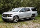 60 All New When Will The 2020 Chevrolet Suburban Be Released Release by When Will The 2020 Chevrolet Suburban Be Released