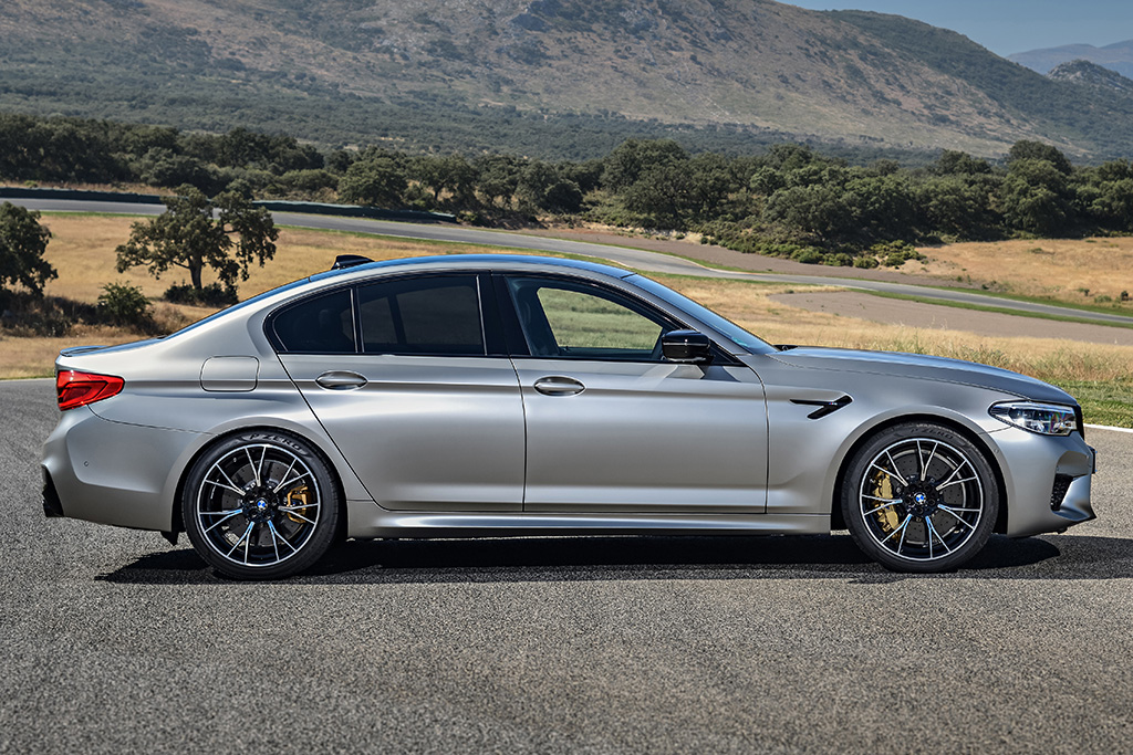 60 Concept of 2019 Bmw M5 Specs with 2019 Bmw M5