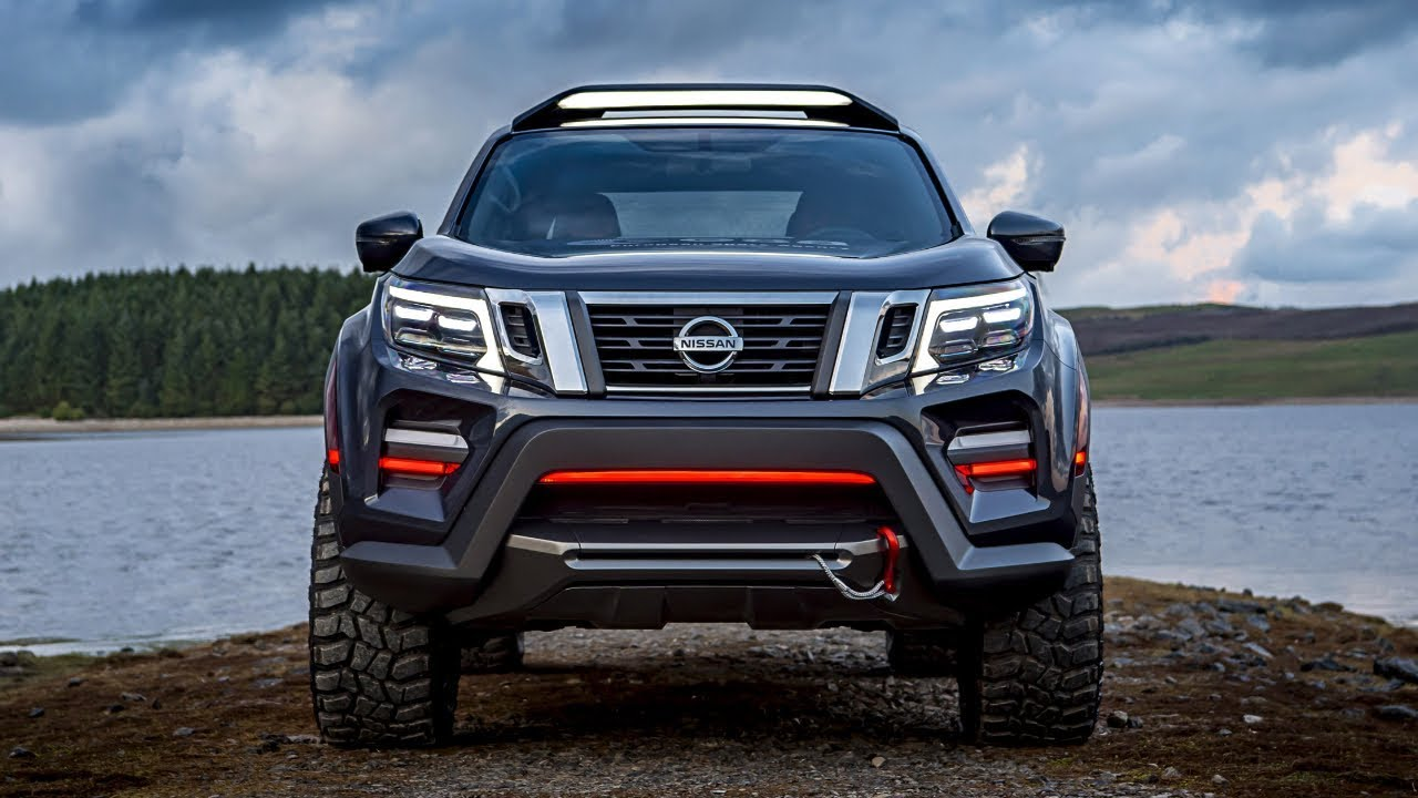 60 Concept of 2019 Nissan Navara Configurations for 2019 Nissan Navara
