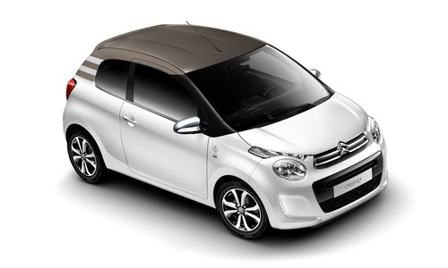 60 New 2019 Citroen C1 Ratings with 2019 Citroen C1