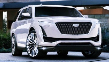 60 New 2020 Cadillac Suv Lineup Performance with 2020 Cadillac Suv Lineup