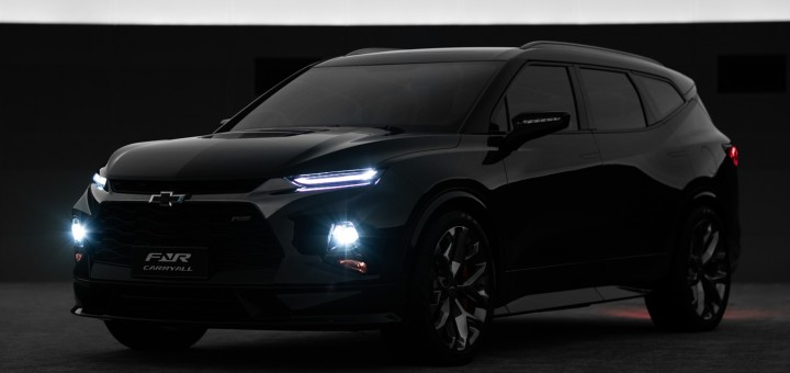 61 All New Chevrolet Blazer 2020 Engine for Chevrolet Blazer 2020