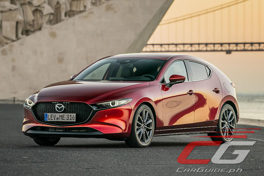61 All New Mazda 3 2020 Philippines Spesification with Mazda 3 2020 Philippines