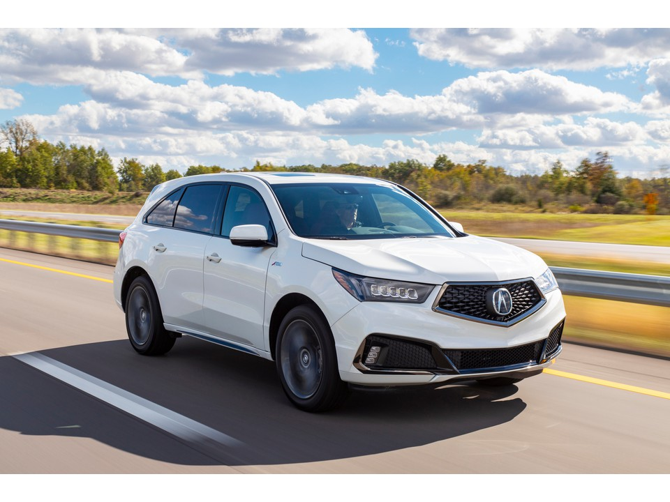 61 Best Review Acura Mdx 2020 Changes Interior with Acura Mdx 2020 Changes