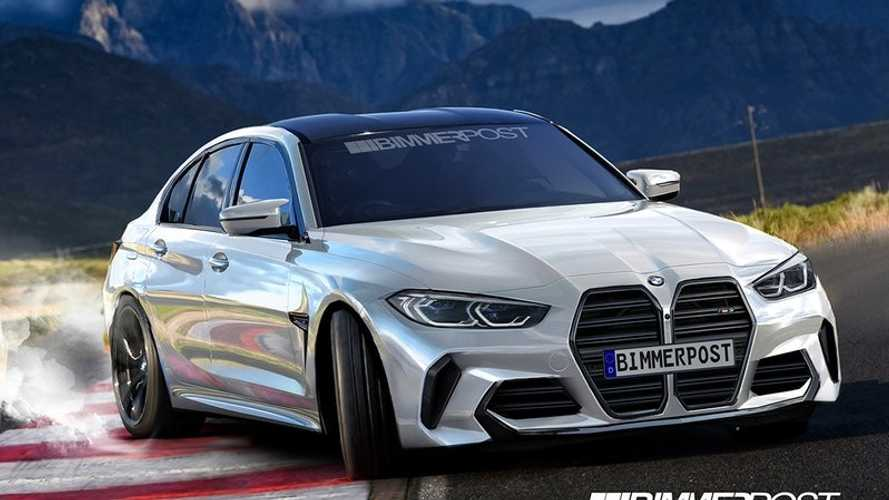 61 Concept of 2020 Bmw M3 Awd Research New with 2020 Bmw M3 Awd