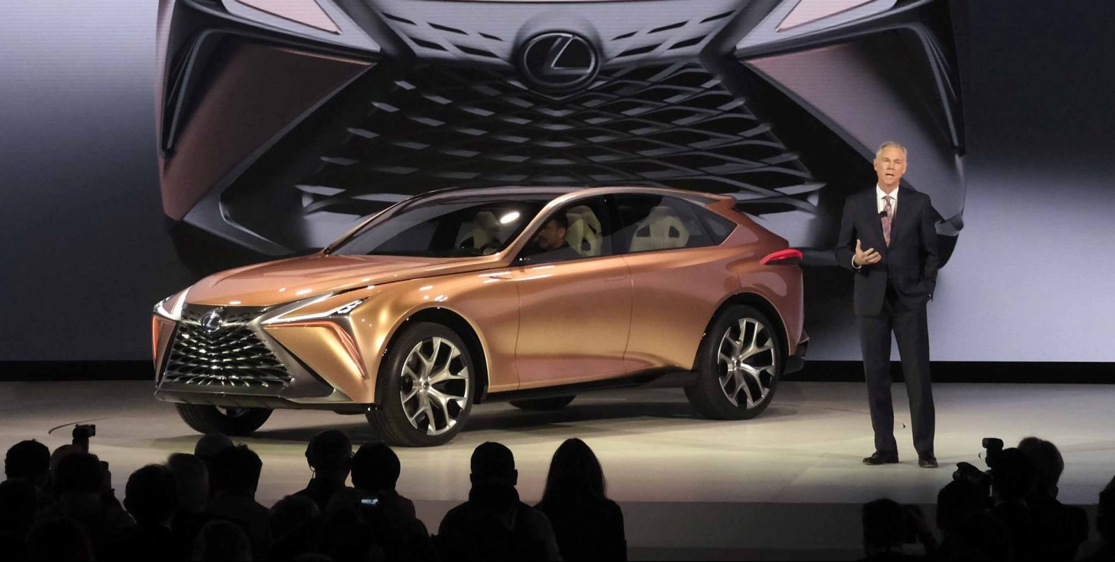 61 Concept of Lexus Electric Car 2020 Release with Lexus Electric Car 2020