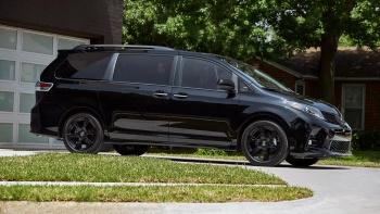61 Concept of Toyota Minivan 2020 Interior by Toyota Minivan 2020