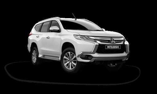 61 Gallery of 2019 Mitsubishi Pajero First Drive for 2019 Mitsubishi Pajero