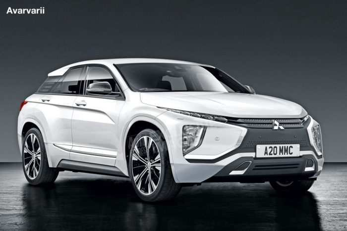 61 Gallery of Mitsubishi Lancer 2020 Price Redesign and Concept with Mitsubishi Lancer 2020 Price