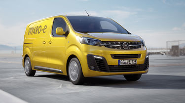 61 Gallery of Opel Vivaro 2020 Spesification for Opel Vivaro 2020