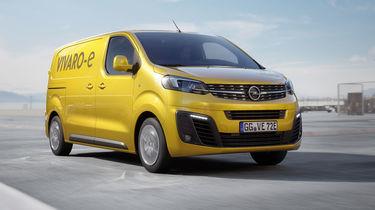61 Gallery of Opel Vivaro 2020 Spesification for Opel Vivaro 2020