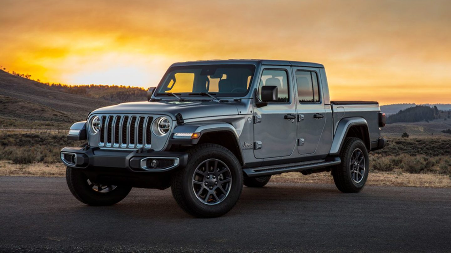 62 All New When Can You Buy A 2020 Jeep Gladiator Prices for When Can You Buy A 2020 Jeep Gladiator