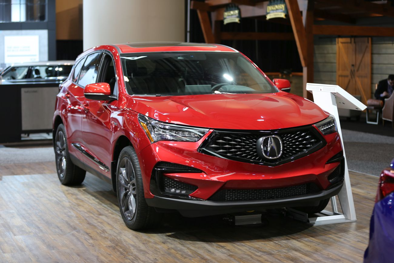 62 All New When Will 2020 Acura Rdx Be Released Images with When Will 2020 Acura Rdx Be Released