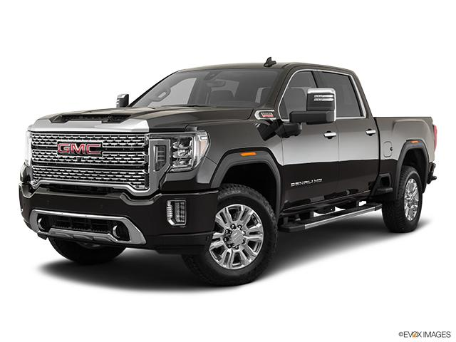 62 Best Review 2020 Gmc 2500 New Body Style Model with 2020 Gmc 2500 New Body Style