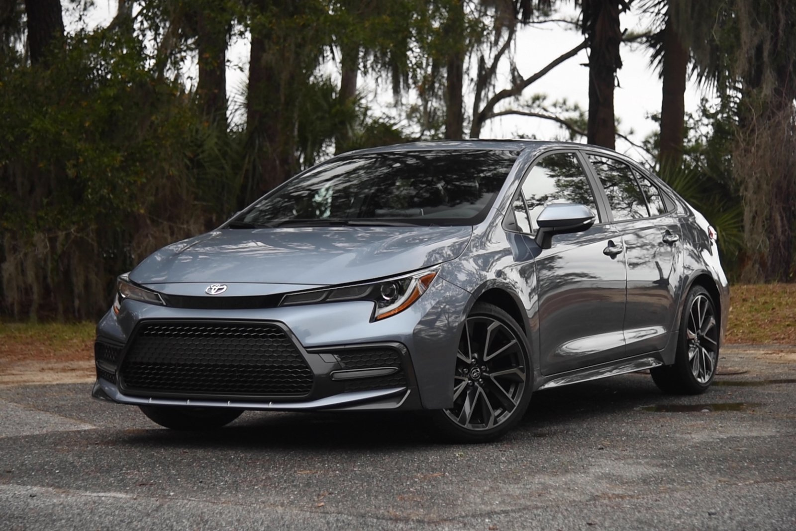 62 Best Review Toyota Corolla 2020 Specs and Review with Toyota Corolla 2020