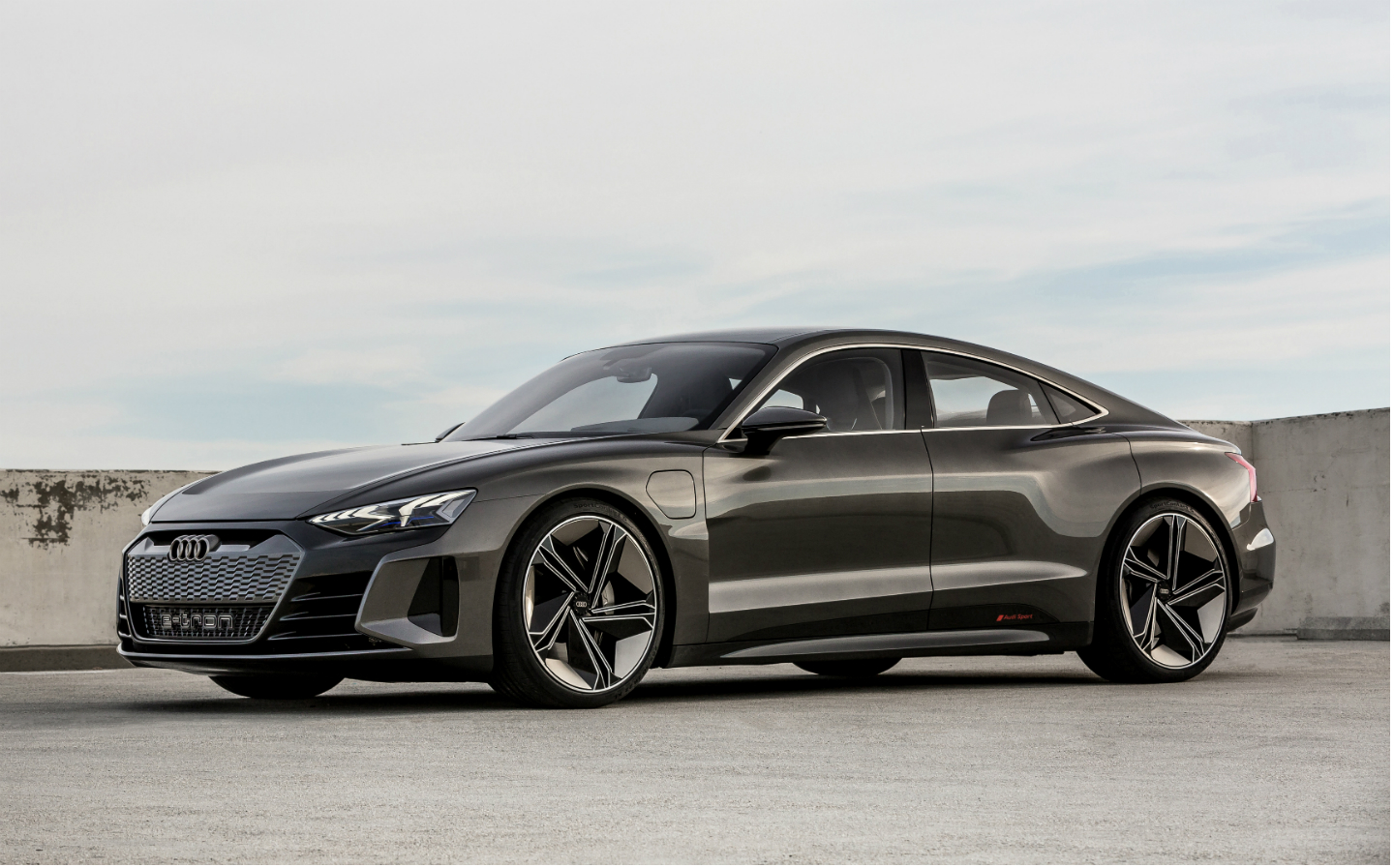 62 Concept of Audi Hybrid Range 2020 Pricing with Audi Hybrid Range 2020