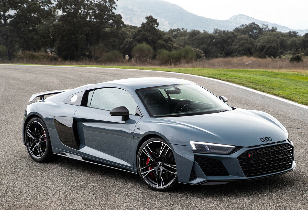 62 Gallery of 2019 Audi R8 Style for 2019 Audi R8