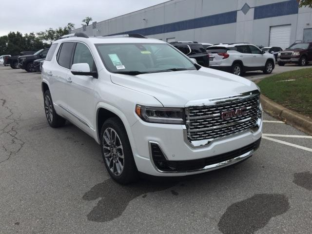 62 Great 2020 Gmc Acadia Mpg Configurations for 2020 Gmc Acadia Mpg
