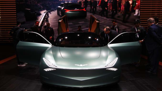 62 New 2020 Acura Mdx Ny Auto Show Reviews by 2020 Acura Mdx Ny Auto Show
