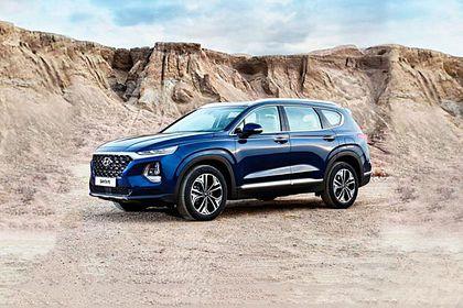 62 New 2020 Hyundai Santa Fe Release Date First Drive for 2020 Hyundai Santa Fe Release Date