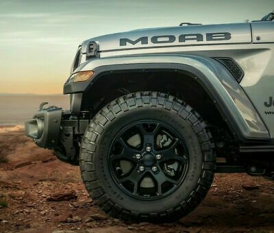 62 New Jeep Moab 2020 Style with Jeep Moab 2020