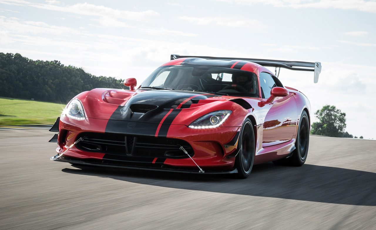 62 The 2020 Dodge Viper News Reviews for 2020 Dodge Viper News