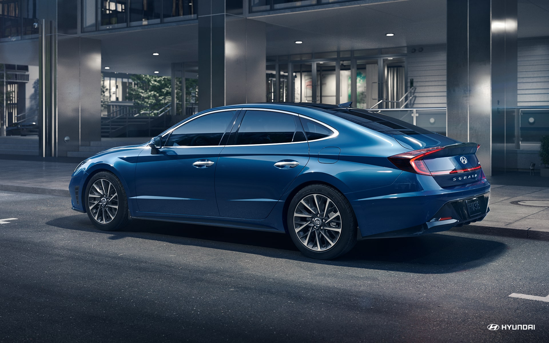 62 The Hyundai Sonata 2020 Images for Hyundai Sonata 2020