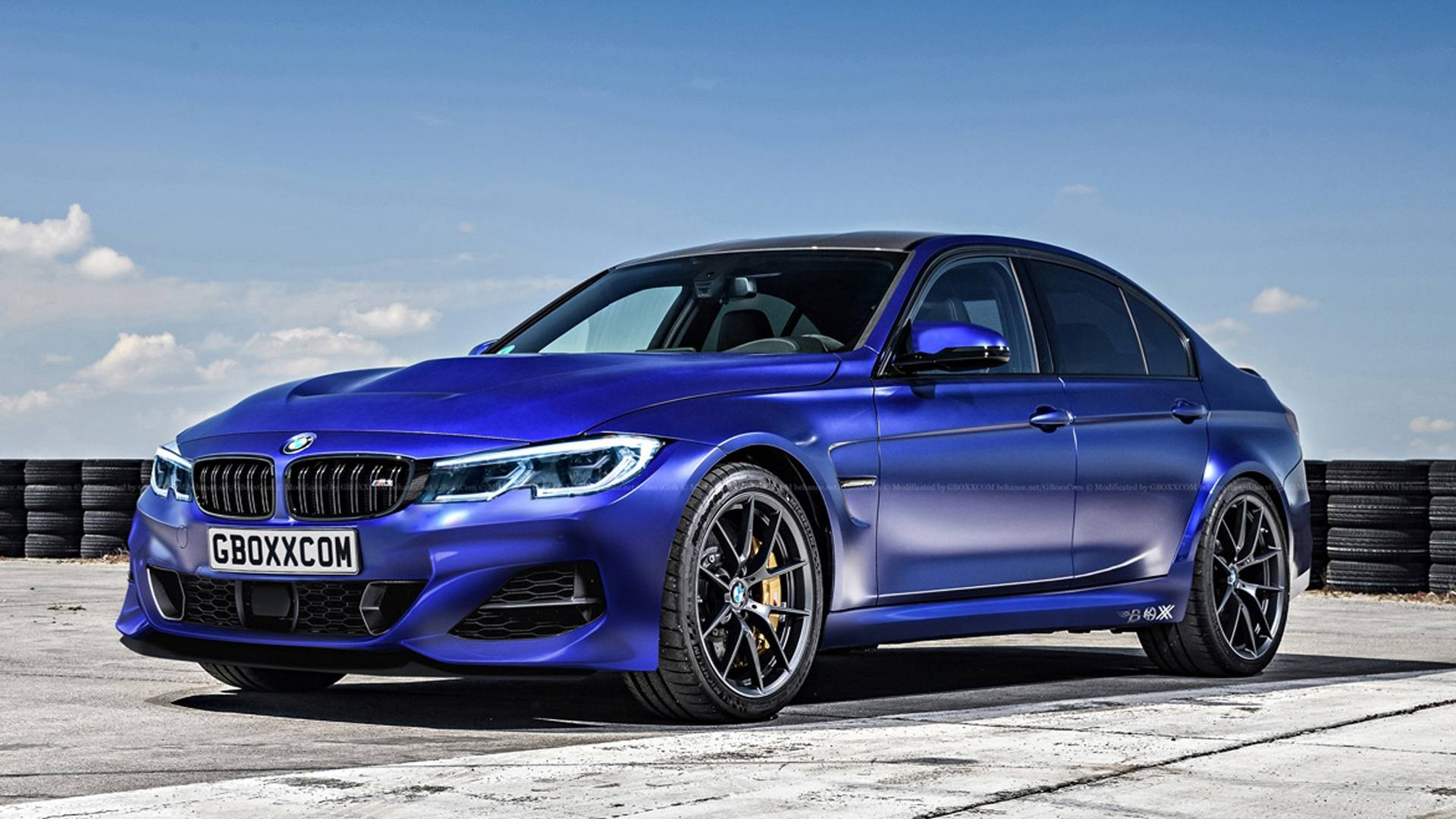 63 Best Review 2020 Bmw M3 Awd Specs and Review with 2020 Bmw M3 Awd