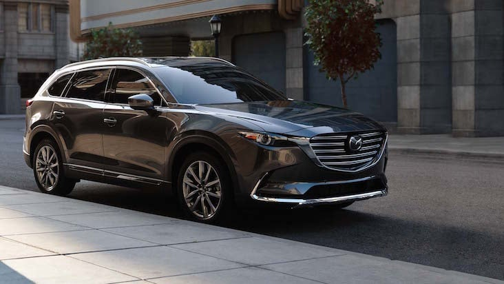 63 Best Review 2020 Mazda Cx 9 Update New Concept with 2020 Mazda Cx 9 Update