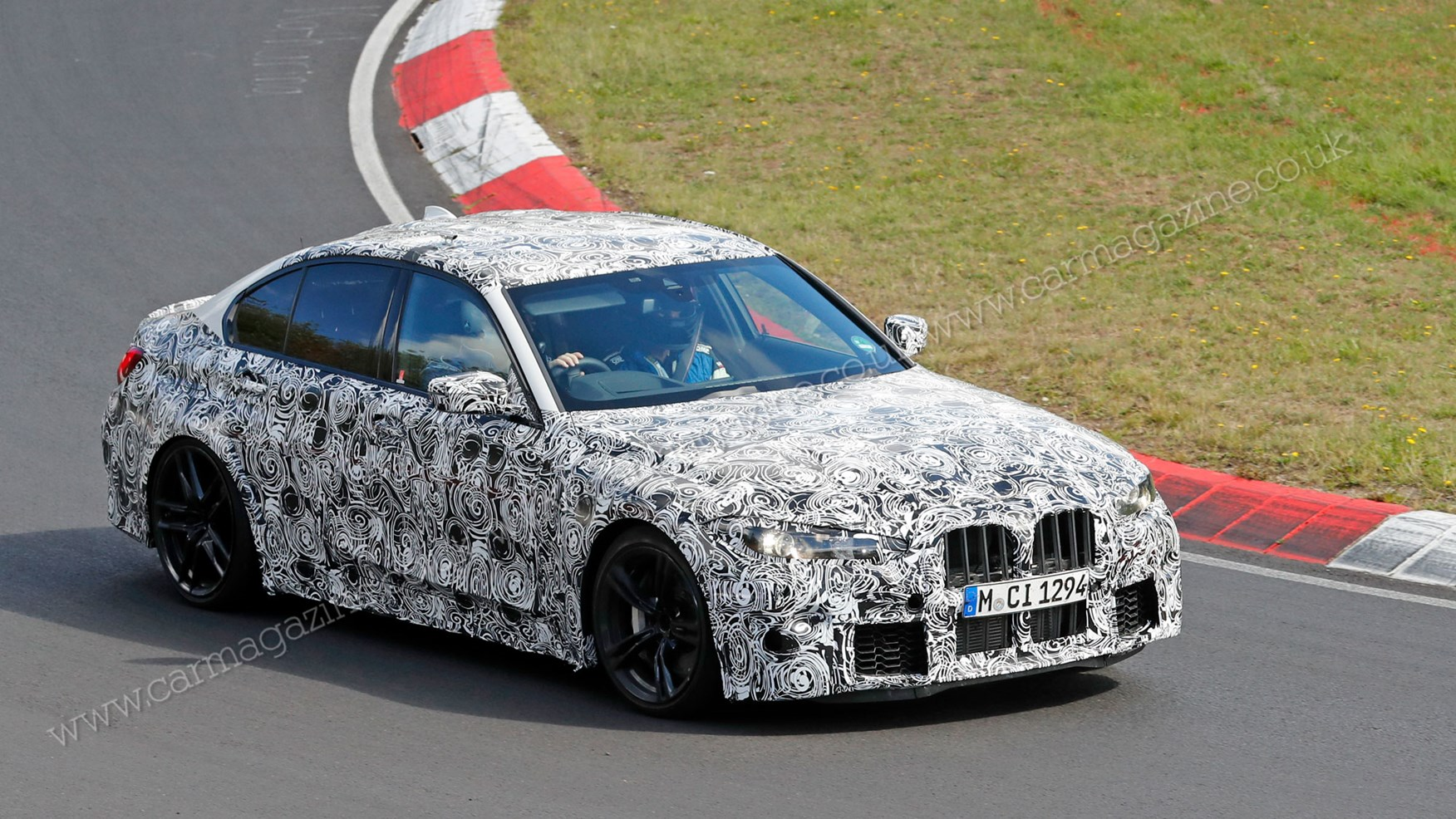 63 Concept of 2020 Bmw M3 Awd Model for 2020 Bmw M3 Awd