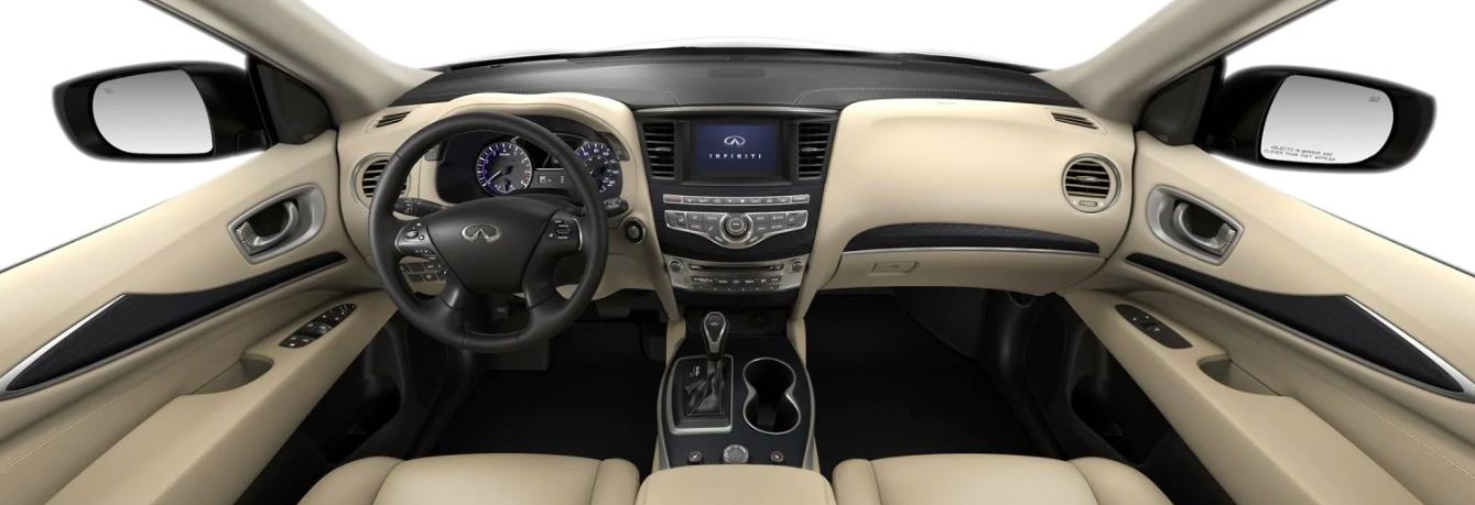 63 Concept of Infiniti Qx80 2020 Interior Wallpaper with Infiniti Qx80 2020 Interior