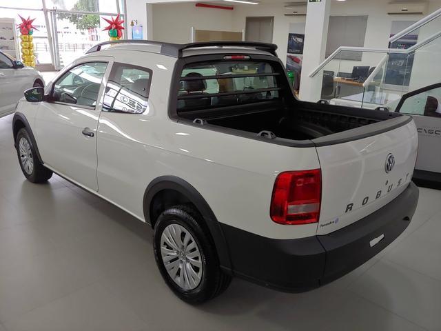 63 Concept of Volkswagen Saveiro 2020 Exterior and Interior with Volkswagen Saveiro 2020