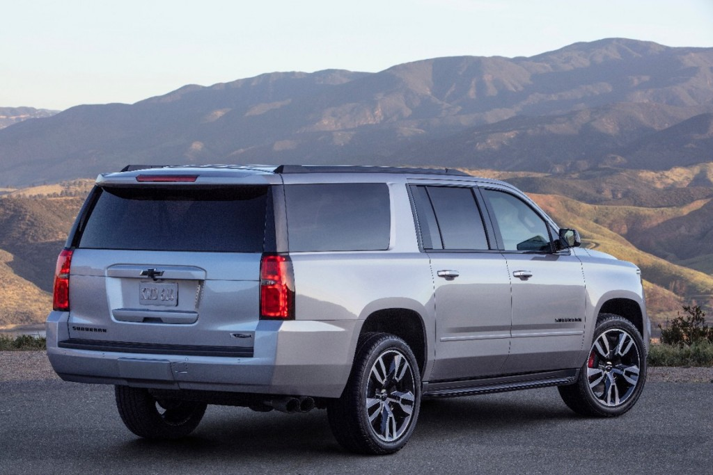 63 Concept of When Will The 2020 Chevrolet Suburban Be Released New Review for When Will The 2020 Chevrolet Suburban Be Released