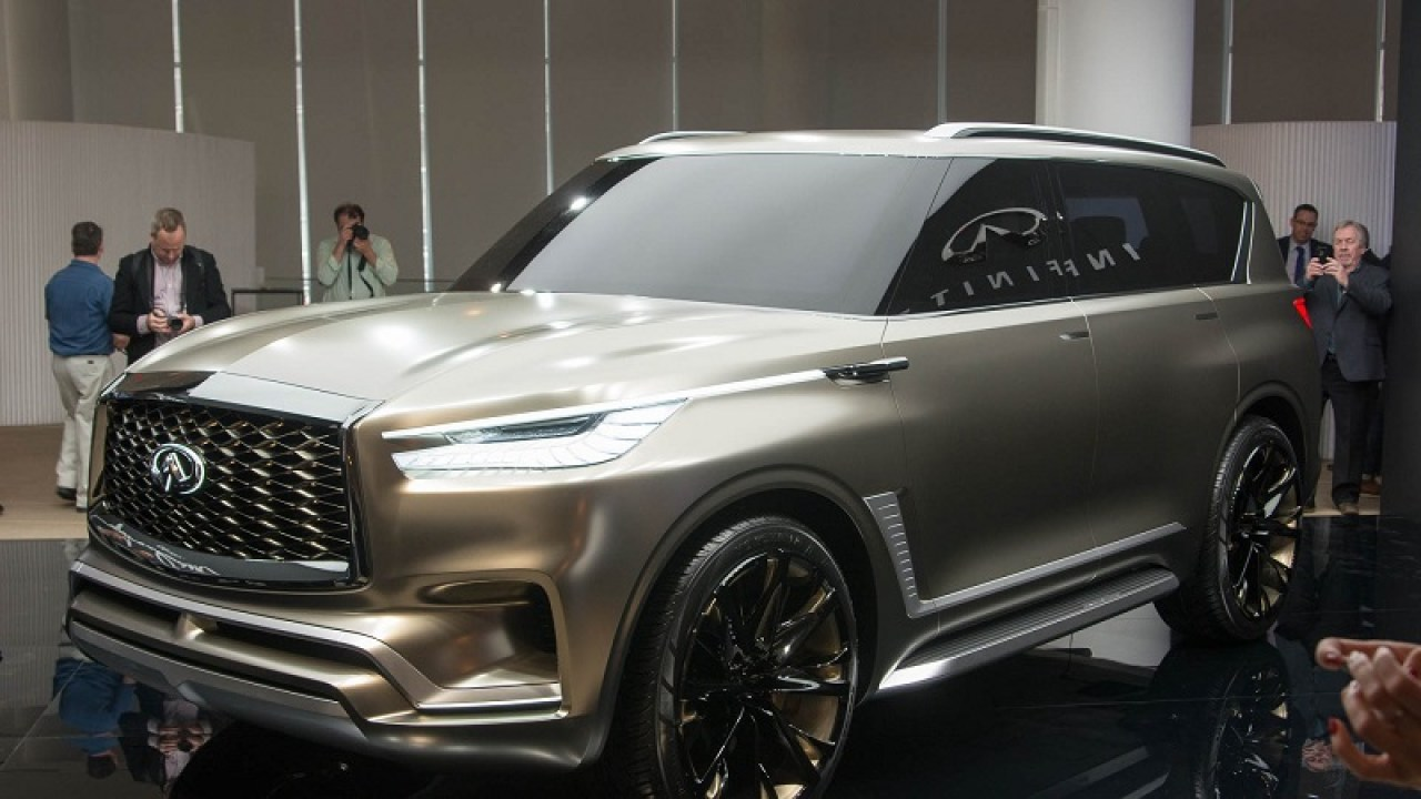 63 Gallery of Infiniti Qx80 2020 Model History for Infiniti Qx80 2020 Model