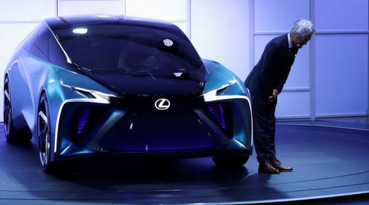 63 Great Lexus Electric Car 2020 Reviews for Lexus Electric Car 2020