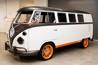 63 Great Volkswagen Bulli 2020 Redesign for Volkswagen Bulli 2020