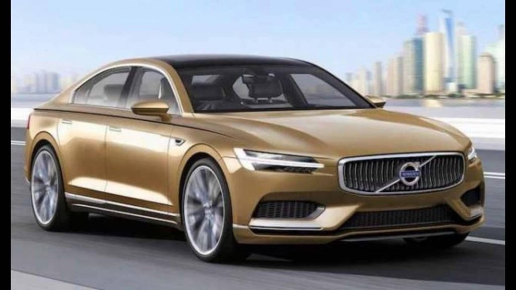 64 All New 2019 Volvo S80 First Drive for 2019 Volvo S80
