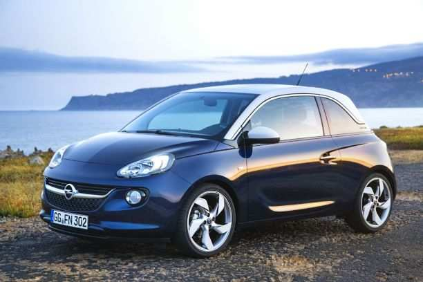 64 All New Nouvelle Opel Karl 2020 Photos for Nouvelle Opel Karl 2020