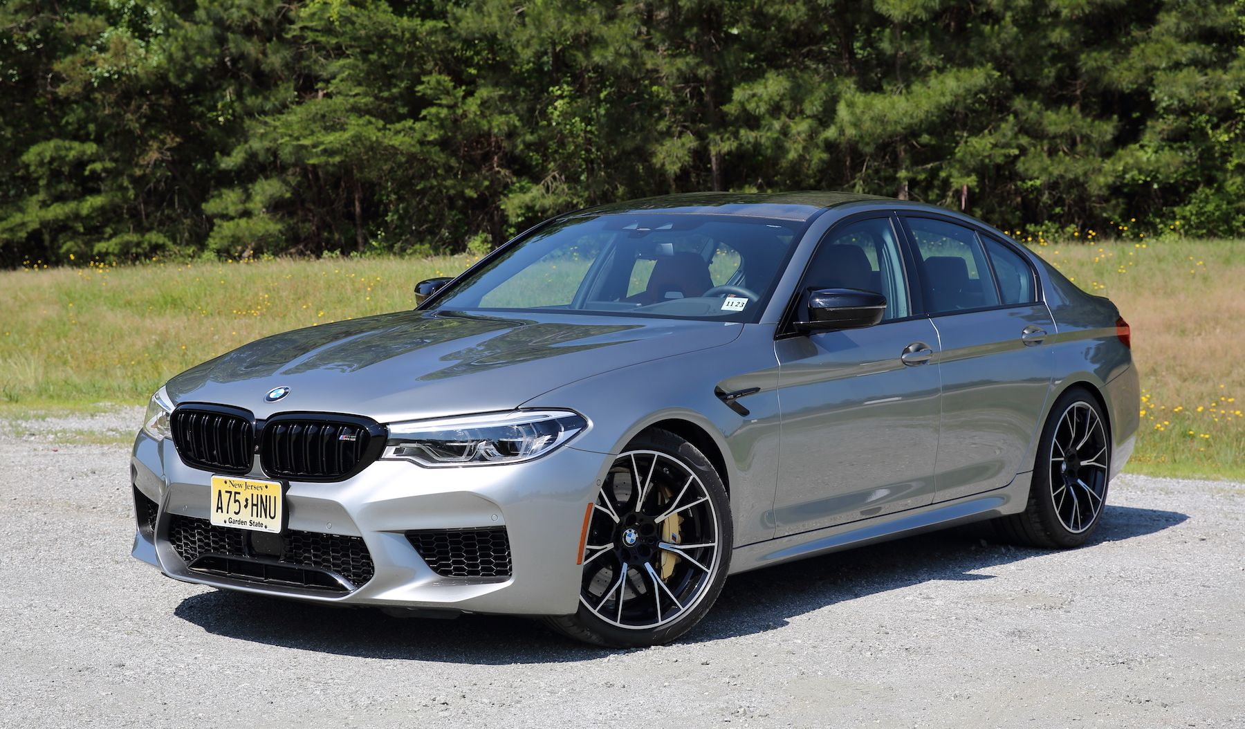 64 Best Review 2019 Bmw M5 Style for 2019 Bmw M5