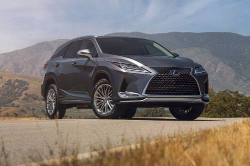 64 Best Review Lexus Suv 2020 Price and Review for Lexus Suv 2020